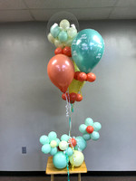 Bouquets / Helium Balloons